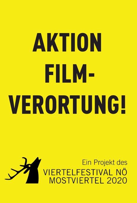 Aktion Filmverortung
