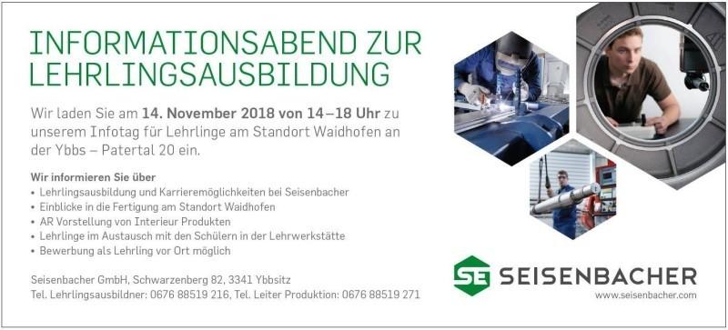 Seisenbacher