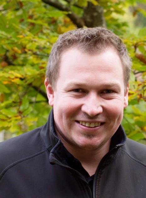 Bernhard Markhauser
