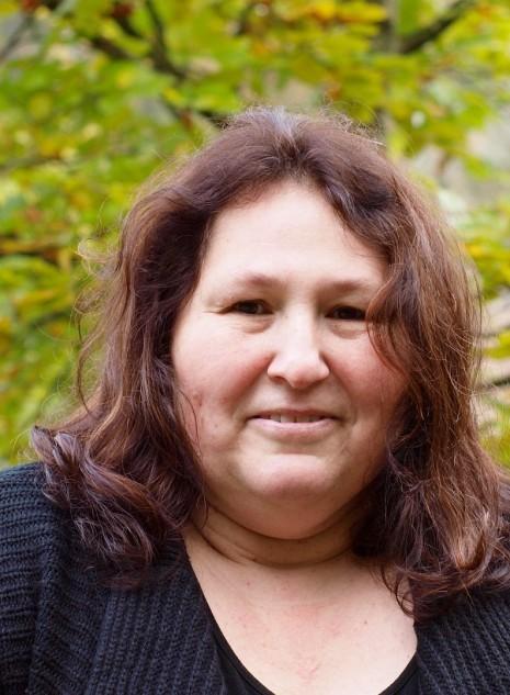 Petra Fuerhacker