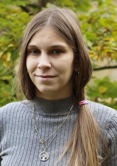 Carina Leutner