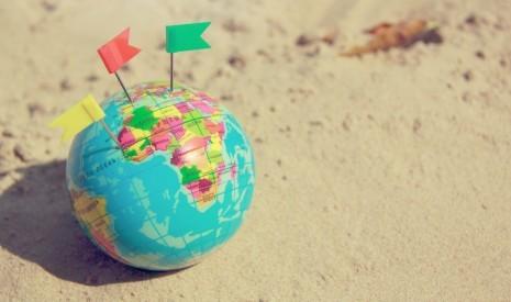 Auslandsaufenthalt