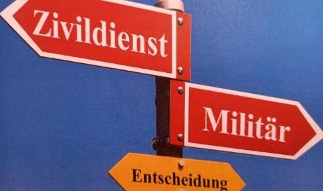 Bundesheer & Zivildienst