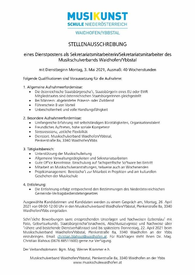 Stellenausschreibung Sekretariat 2021.jpg