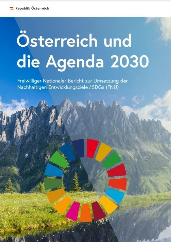 Österreich und die Agenda 2030