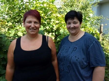 Schulwartinnen VS Wolfsbach