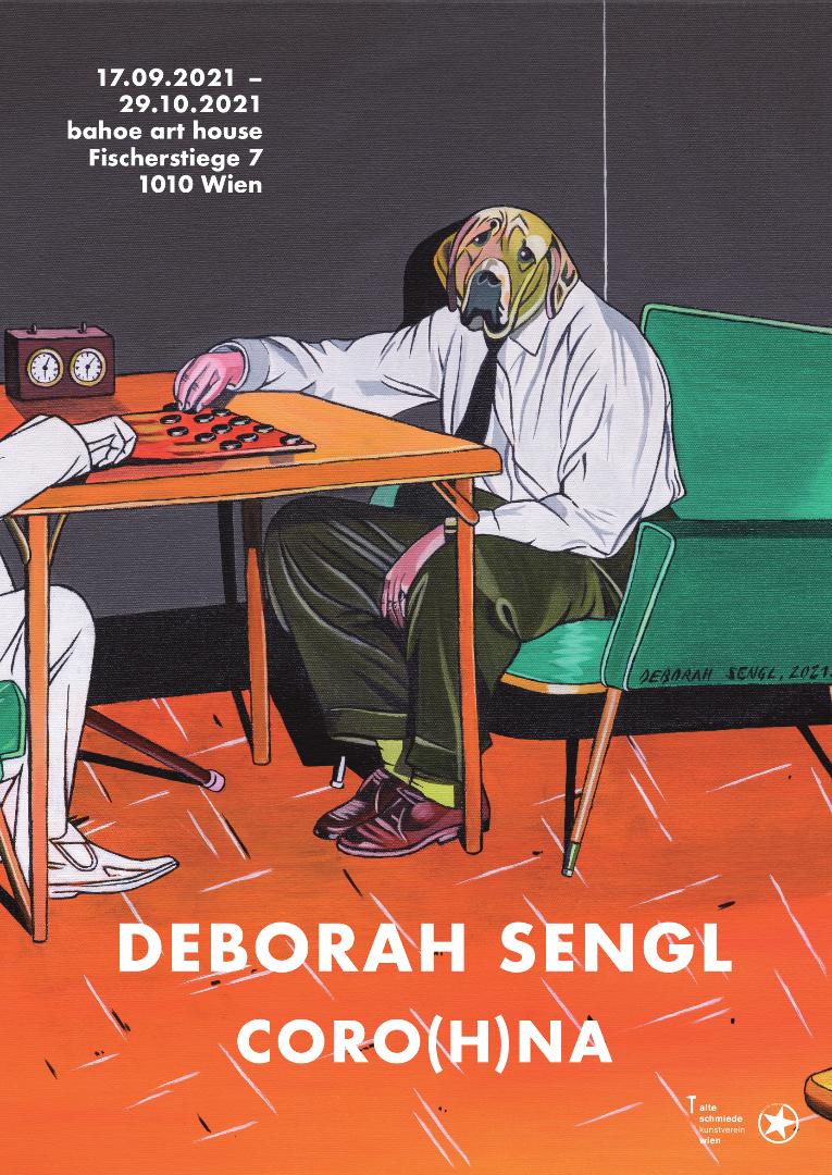 Deborah Sengl