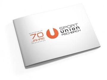 Präsentation 70 Jahre Sportunion Aschbach am 06.10.2017